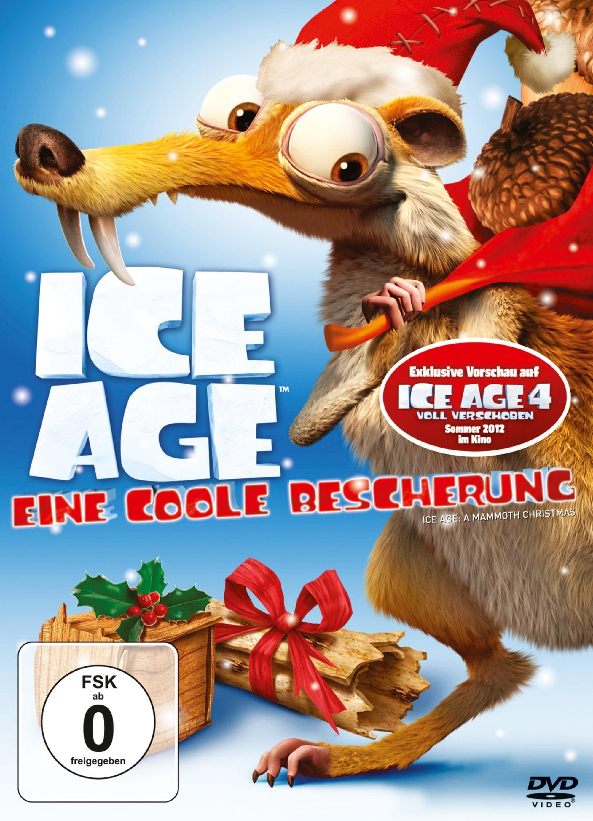 Ice Age Eine Coole Bescherung Ganzer Film Deutsch
