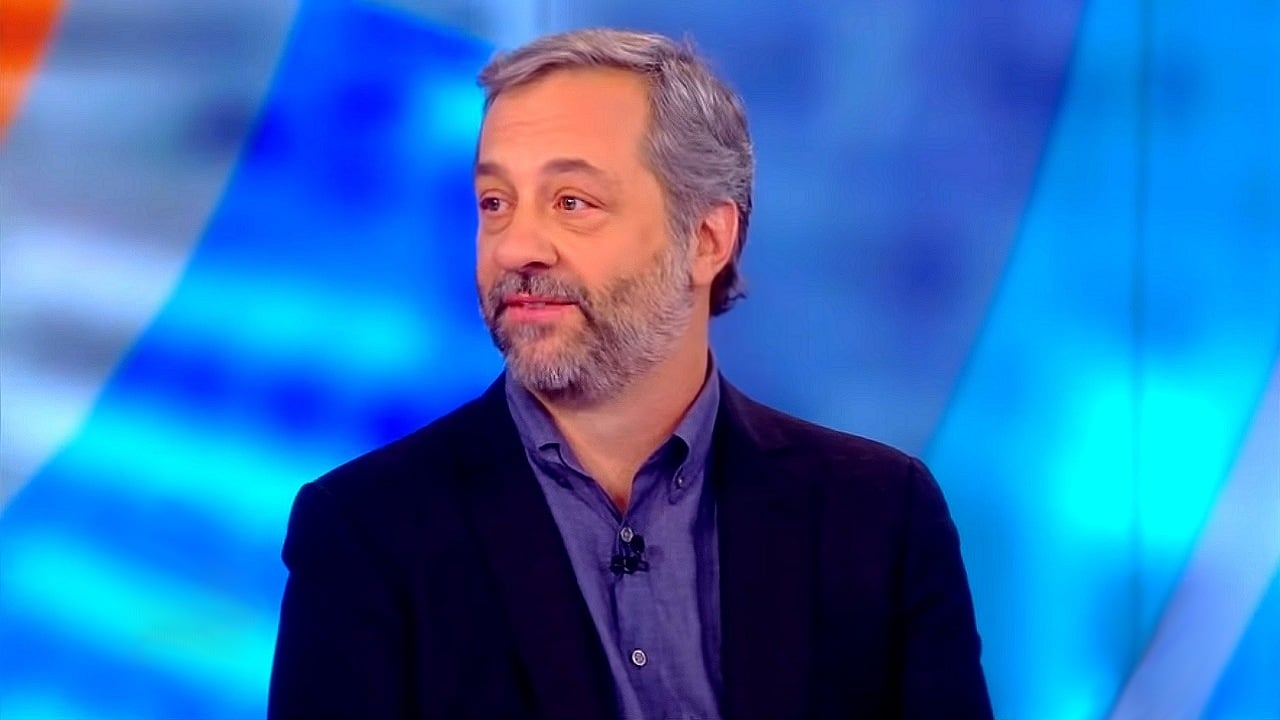 The View Season 23 :Episode 50  Judd Apatow
