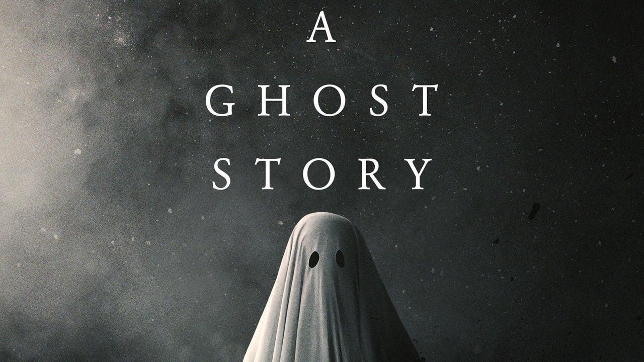 Una Historia de fantasmas