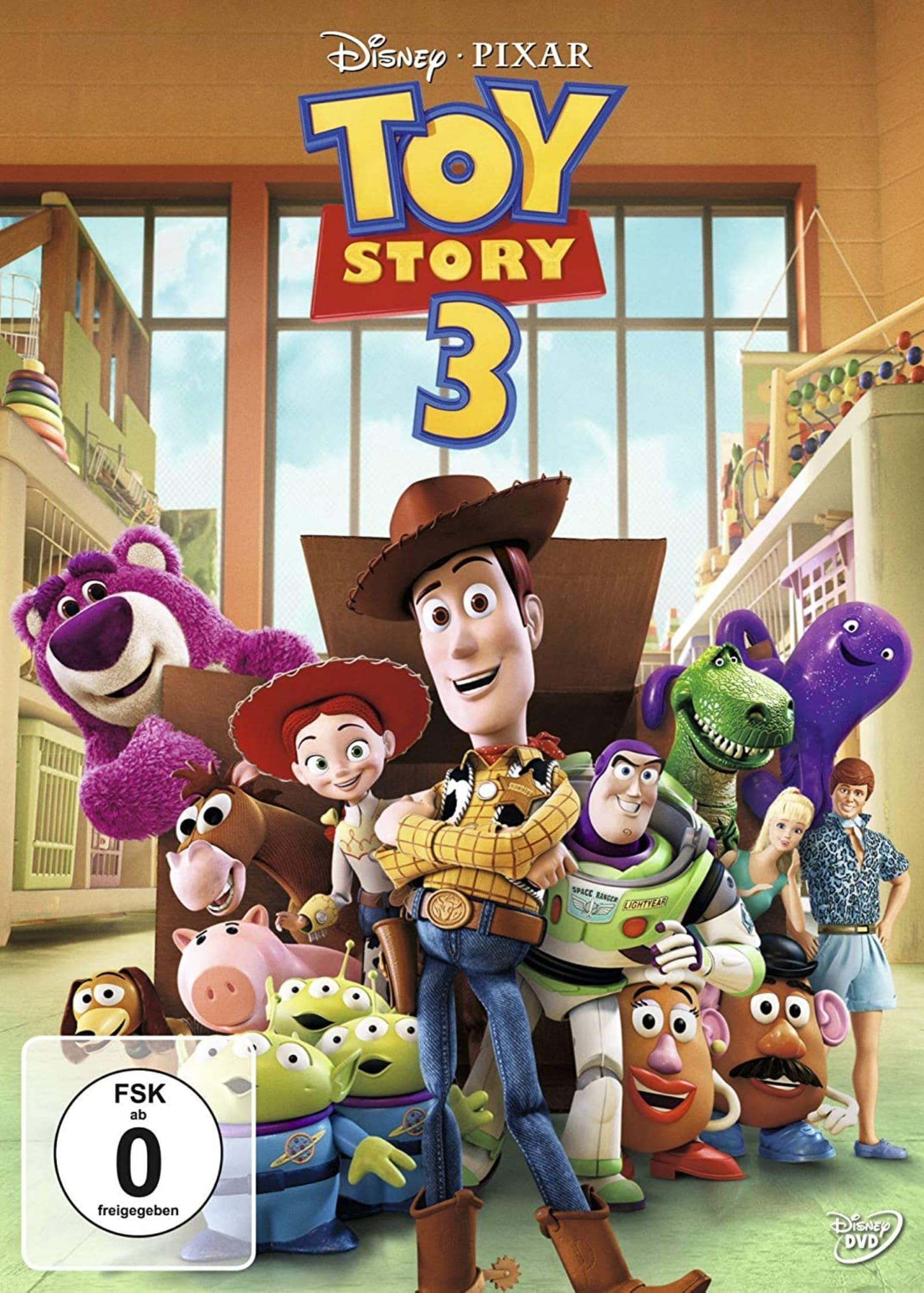 Toy Story 2 Stream Deutsch
