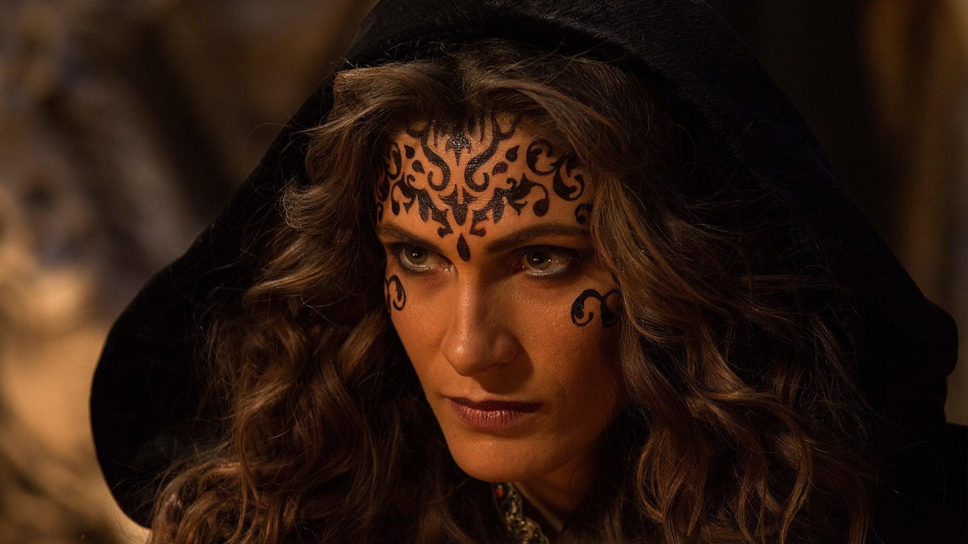 Westworld - Season 1 Episode 5 : Contrapasso
