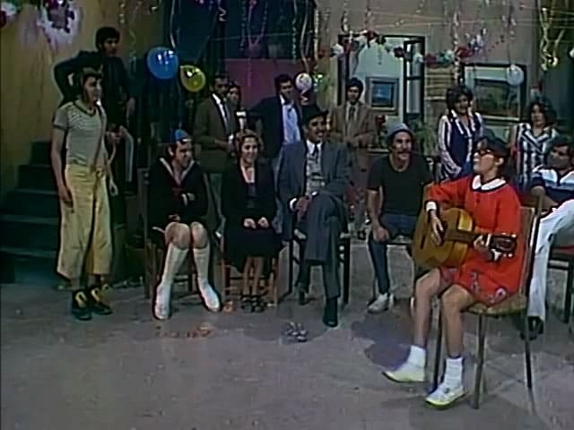 Watch El Chavo Season 1 Episode 23 full episode online Free HD