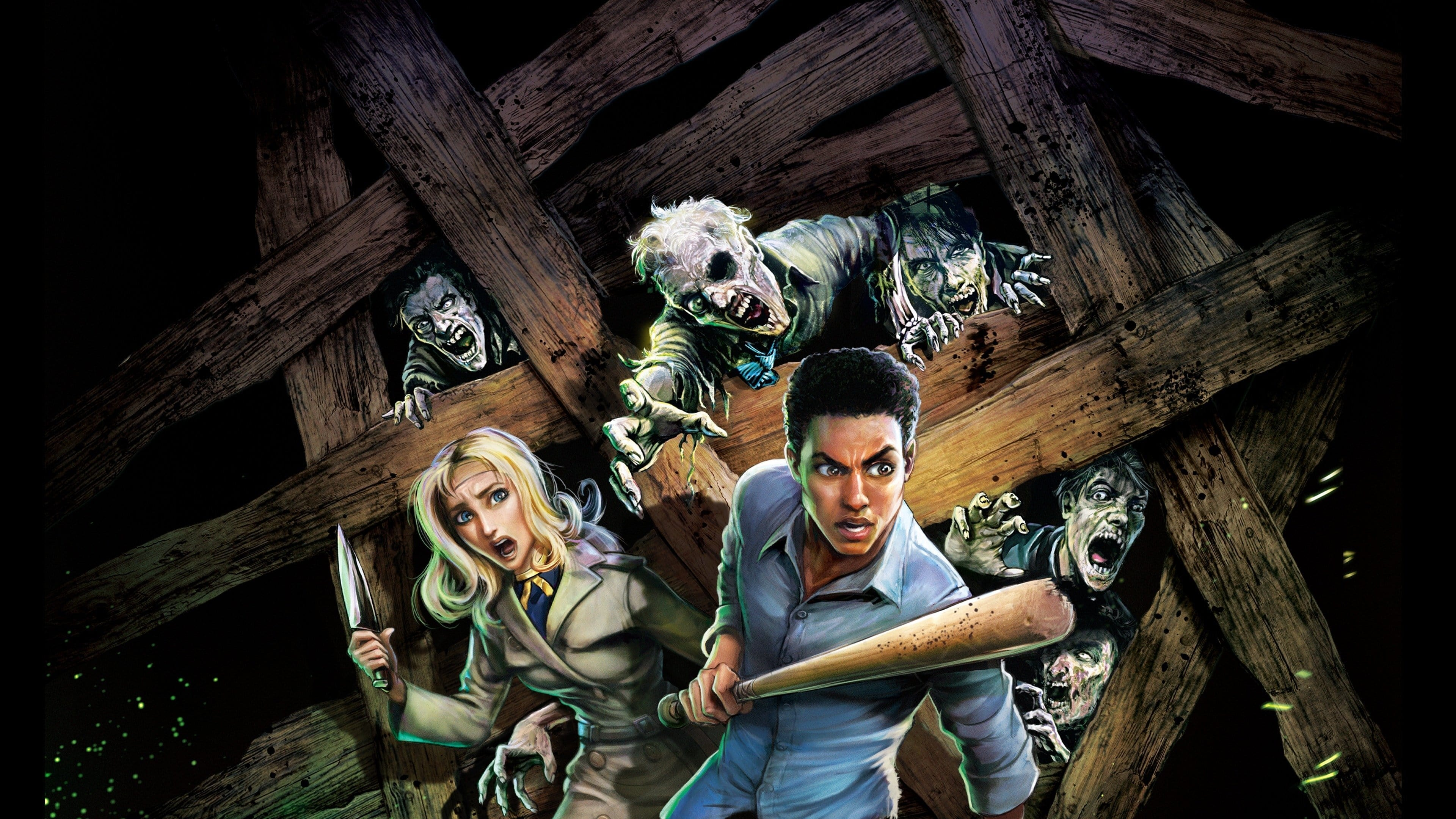 Night of the Animated Dead (2021) Movie English Full Movie Watch Online Free