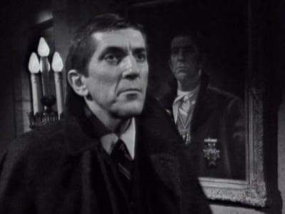 Dark Shadows Season 3 :Episode 21  DS-212