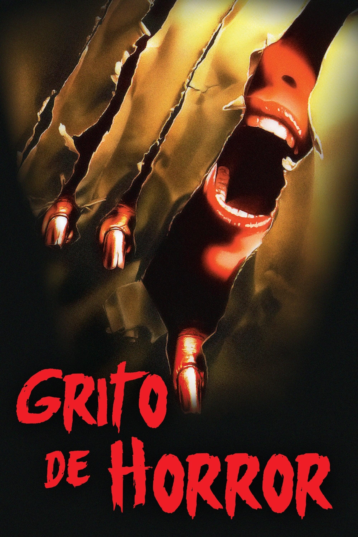 Grito de Horror 1981 Dublado