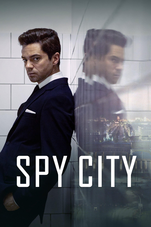 Spy City TV Shows About 1960s