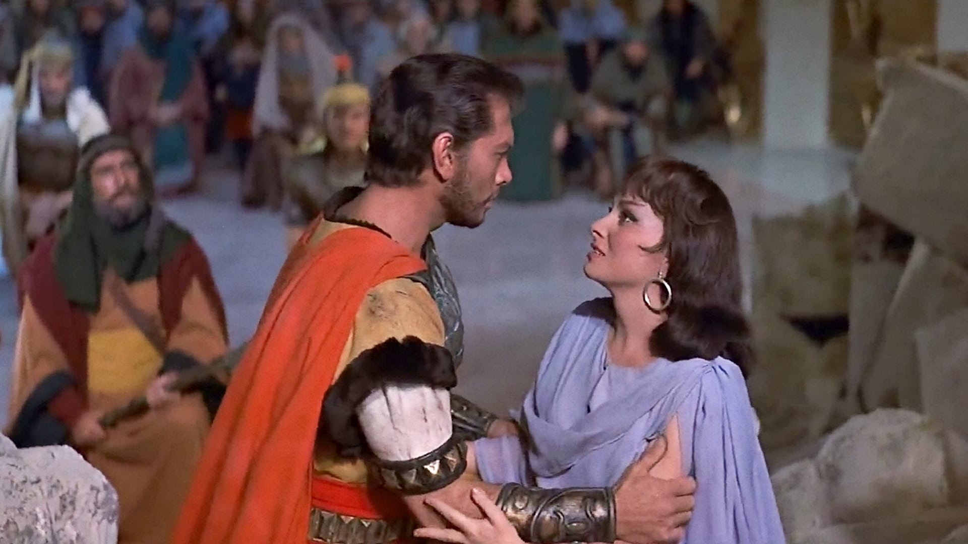 solomon and sheba 1959 movie online