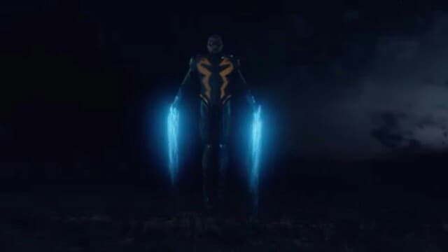Black Lightning Season 3 :Episode 10  The Book of Markovia: Chapter One: Blessings and Curses Reborn