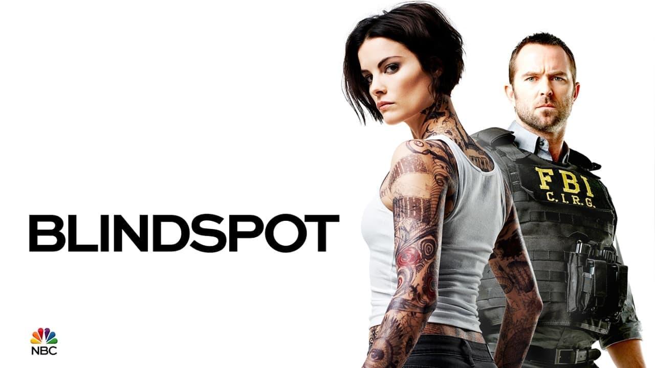 Blindspot - Season 5