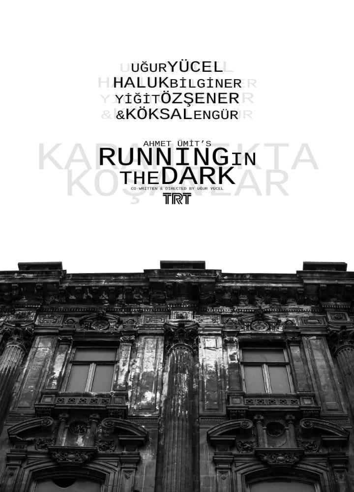 Running in the Dark