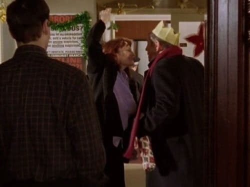 Midsomer Murders Season 7 :Episode 7  Ghosts of Christmas Past