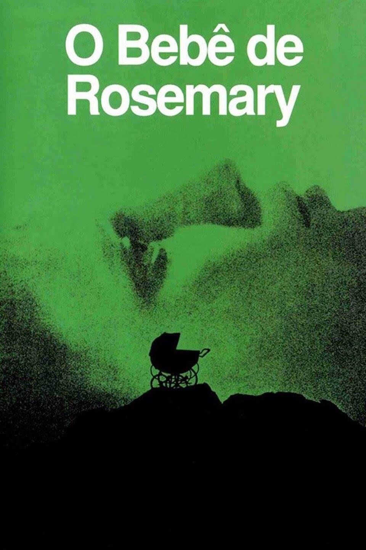 O Bebê de Rosemary Dublado