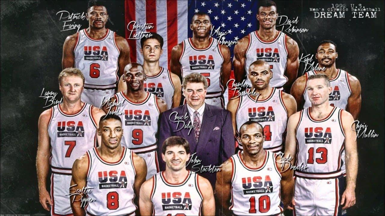 The Dream Team (2012)