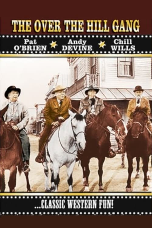 The Over-the-Hill Gang (1969)