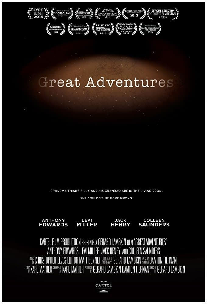 Ver Great Adventures Online HD Español ()