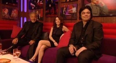 Anna Friel, Benicio del Toro, Tom Jones-Azwaad Movie Database
