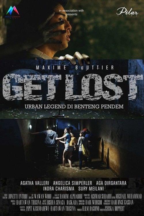 Ver Get Lost Online HD Español ()