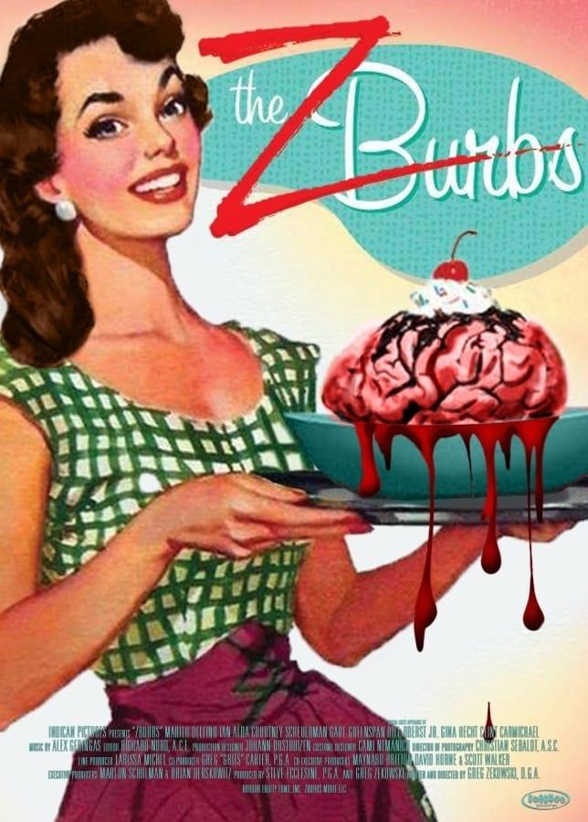Ver ZBurbs Online HD Español (2016)
