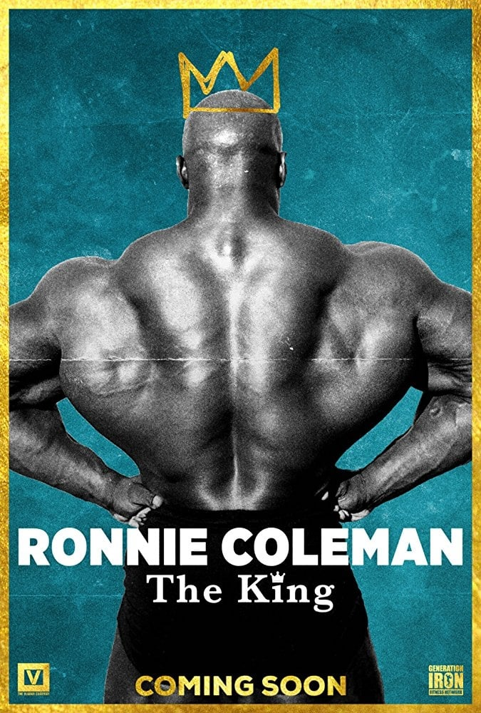 Image Ronnie Coleman: The King