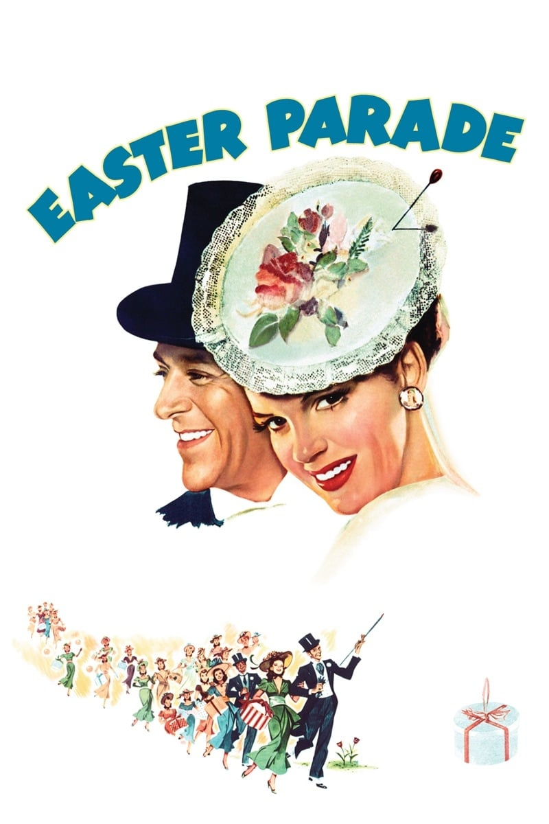Watch Easter Parade Online