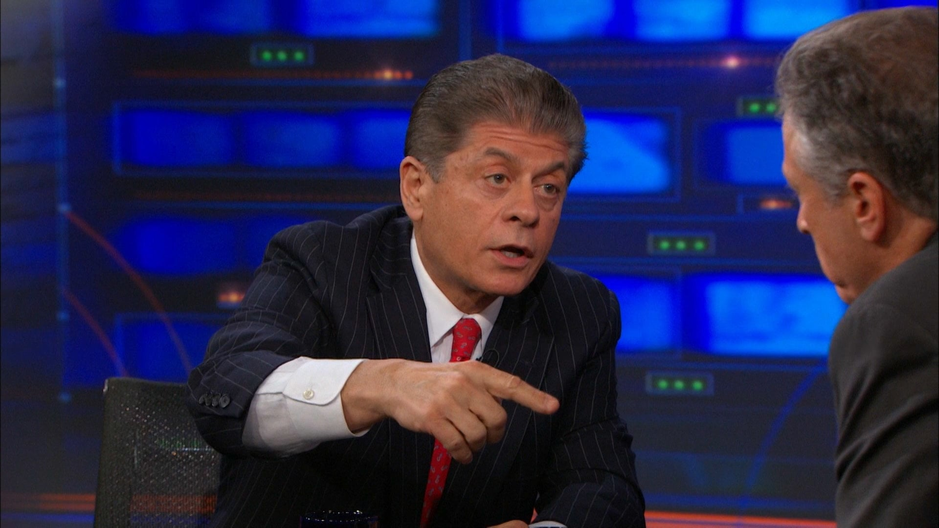 The Daily Show with Trevor Noah Season 20 :Episode 29  Andrew Napolitano