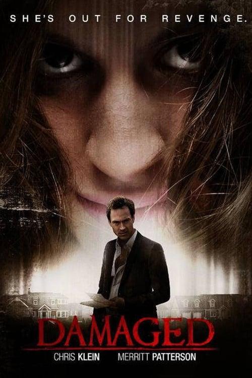 Damaged (2015)