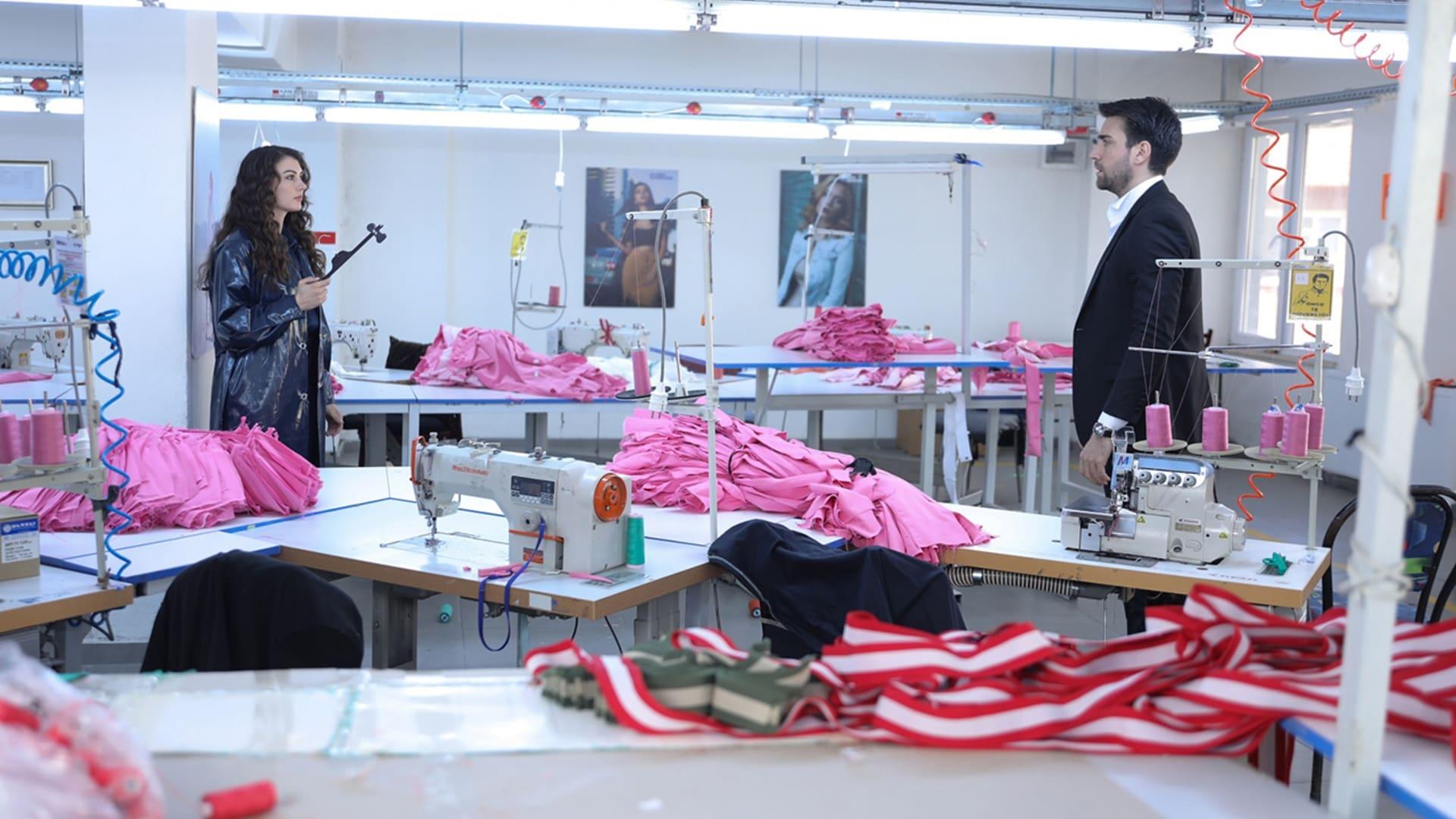 Afili Aşk Season 1 :Episode 37  Episode 37