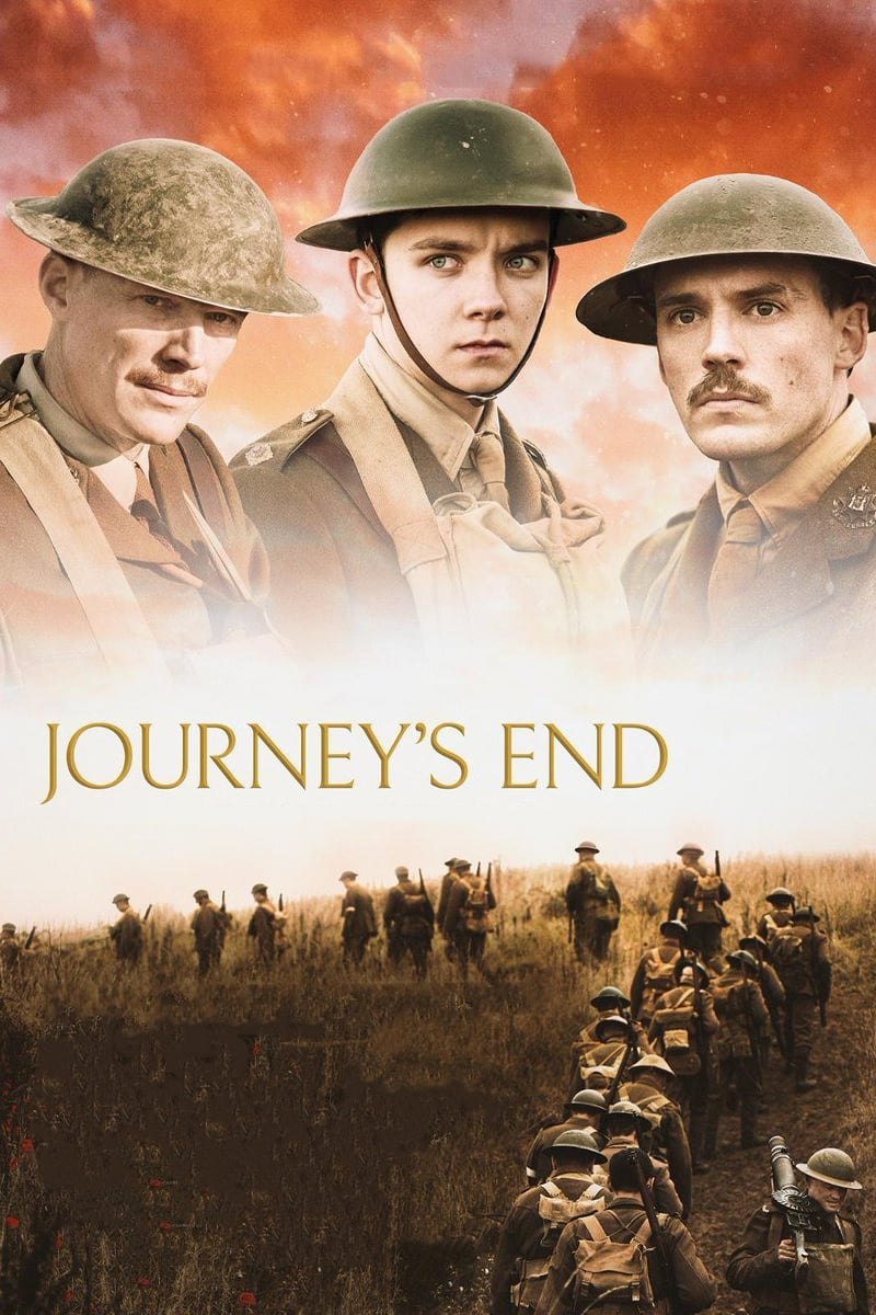 Journey's End / Journeys End