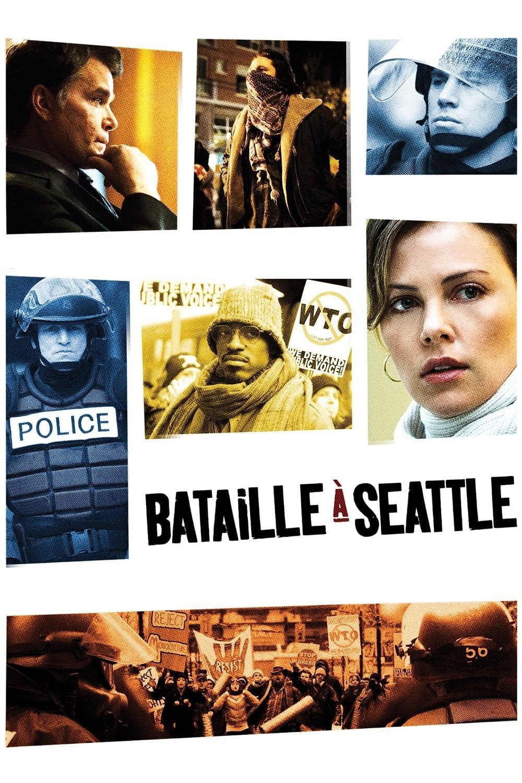 A Batalha de Seattle Dublado