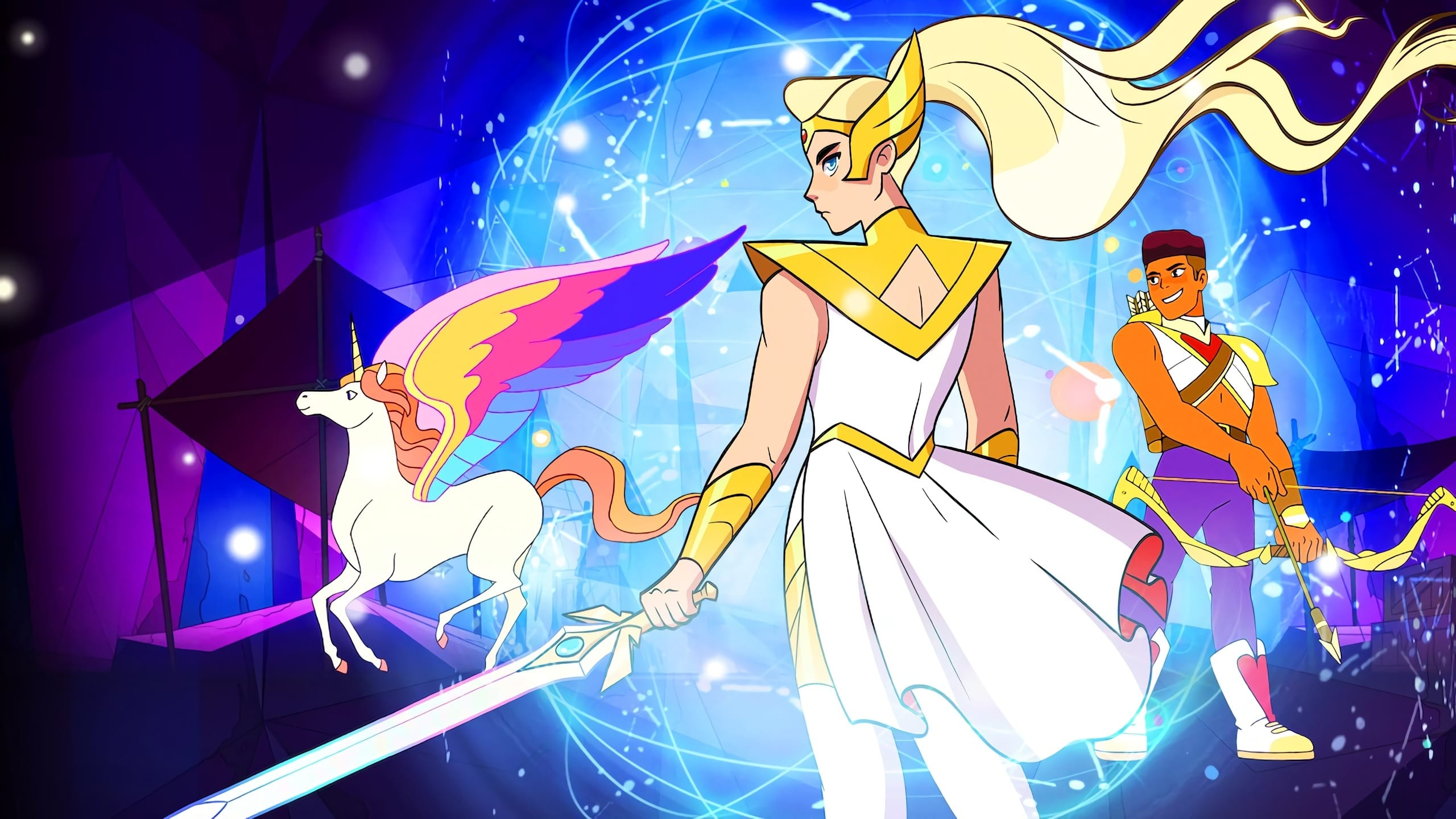 She-Ra and the Princesses of Power - Season 5