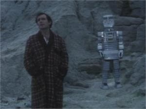 The Hitchhiker's Guide to the Galaxy Season 1 :Episode 3  Episode 3