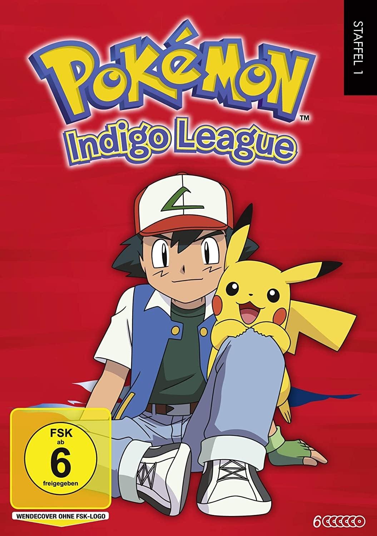 Pokémon Season 1