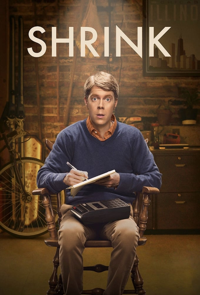 Shrink TV Shows About Hera