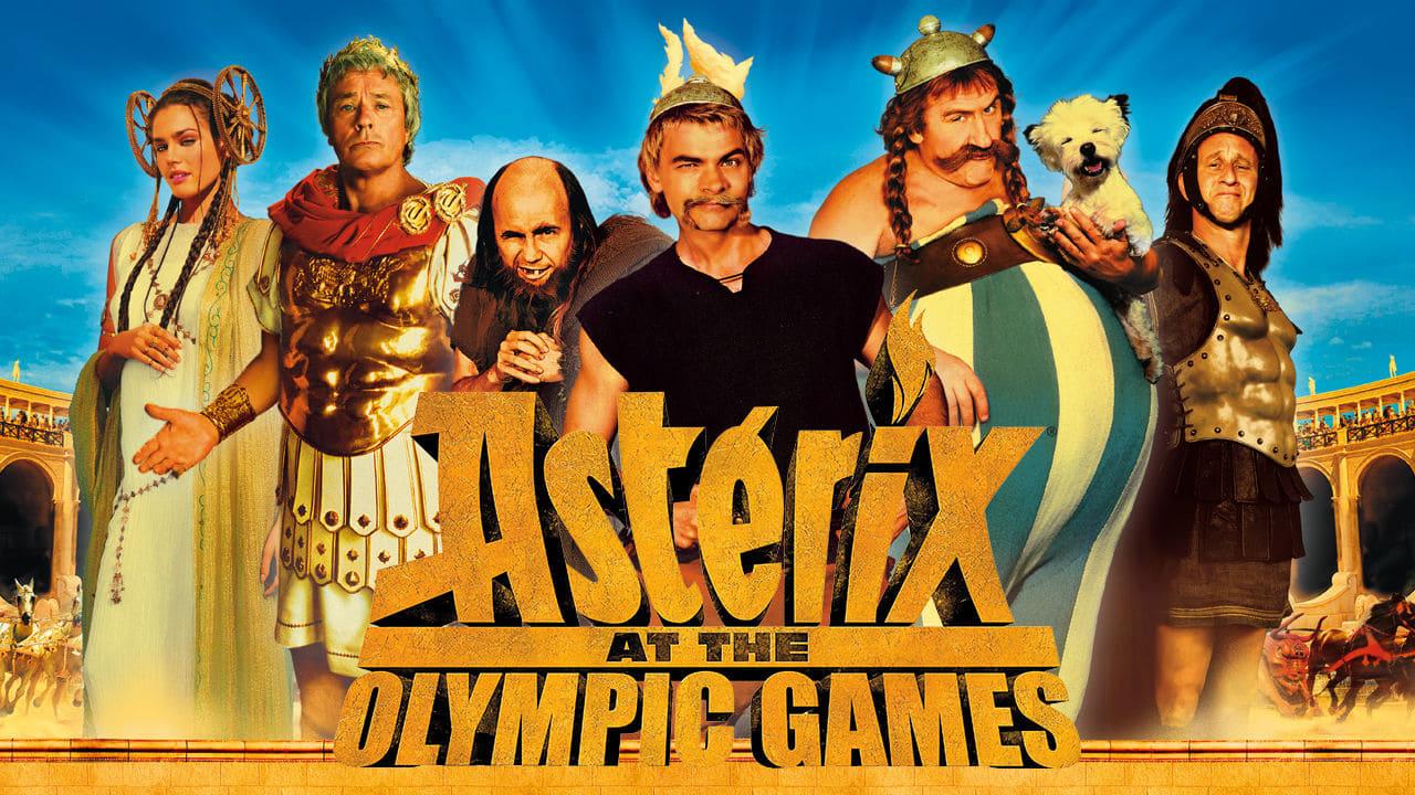 Asterix Movie