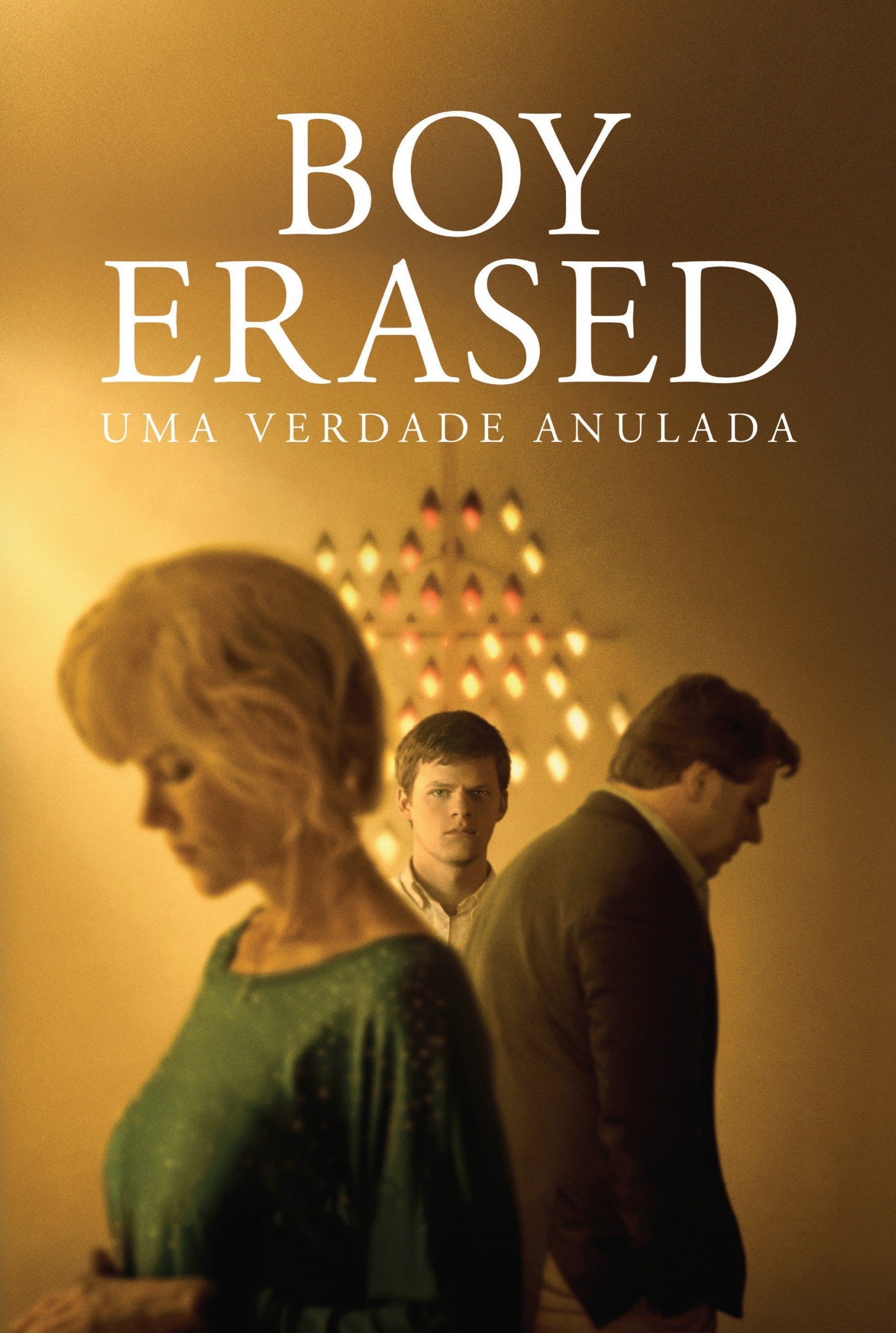 Boy Erased – Uma Verdade Anulada (2019) Torrent – BluRay 720p e 1080p Dublado / Dual Áudio 5.1 Download