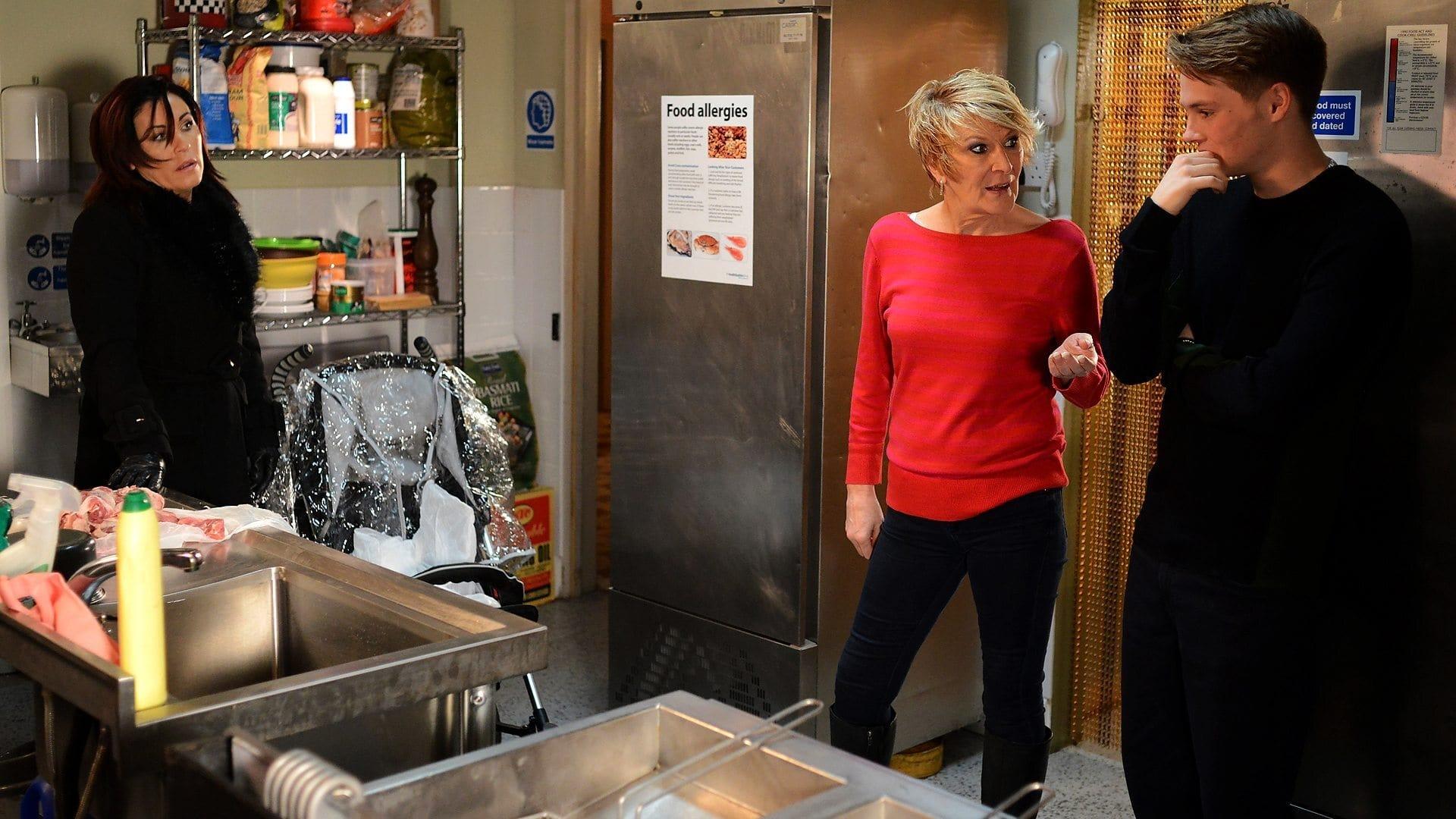 EastEnders Season 30 :Episode 16  23/01/2014
