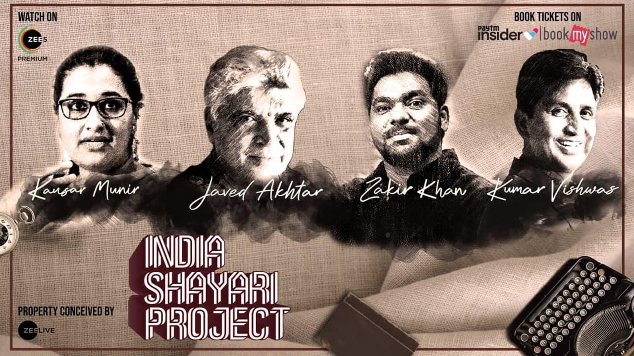 India Shayari Project (2021) Movie English Full Movie