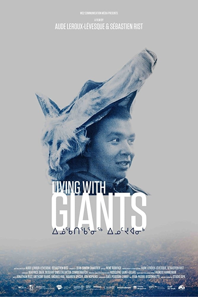 Ver Living with Giants Online HD Español (2016)