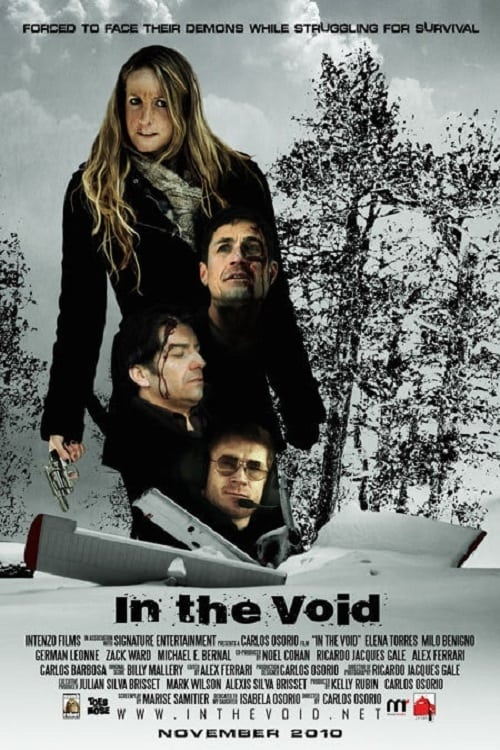 In the Void (1970)