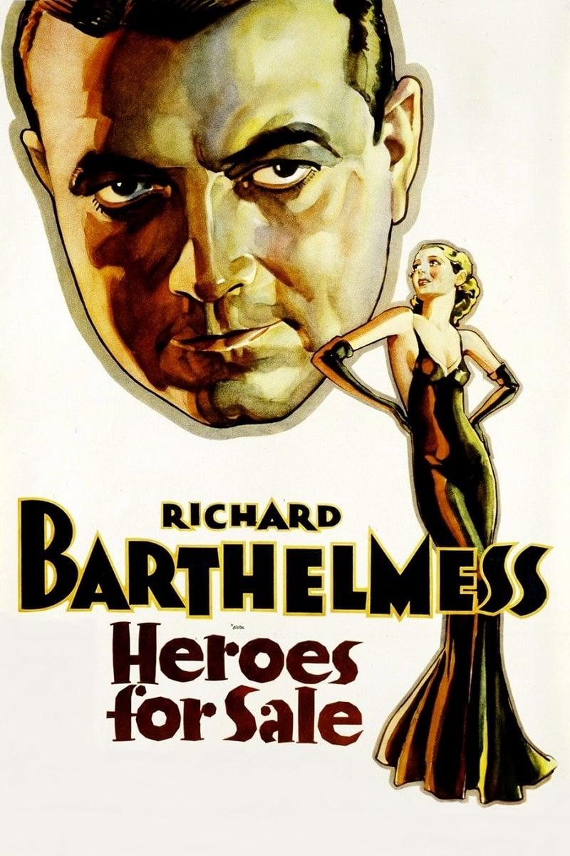 voir film Heroes for Sale streaming