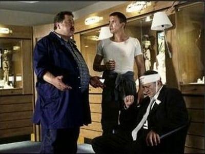 Die Rosenheim-Cops Season 2 :Episode 1  Tot im Boot