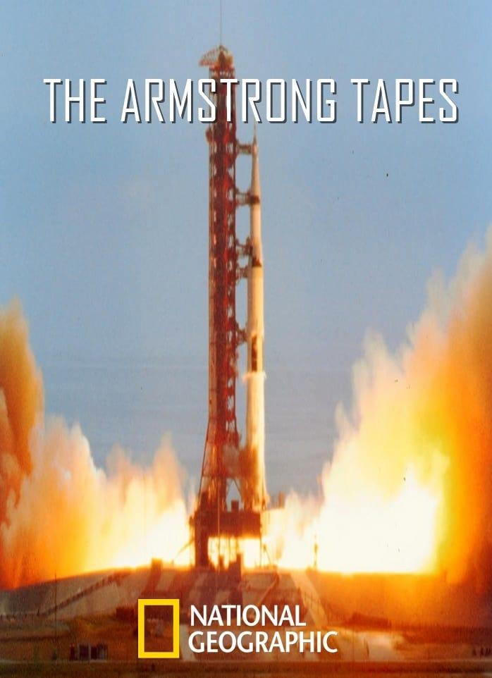 Neil Armstrong: A Verdadeira História poster, capa, cartaz