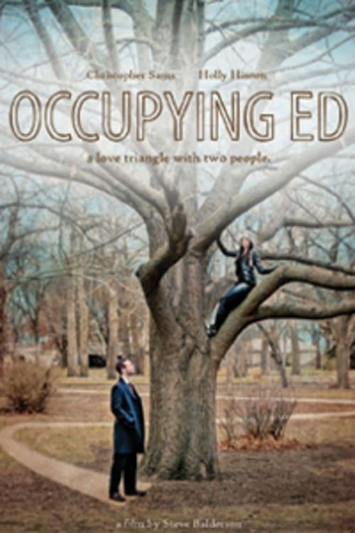 Ver Occupying Ed Online HD Español (2014)