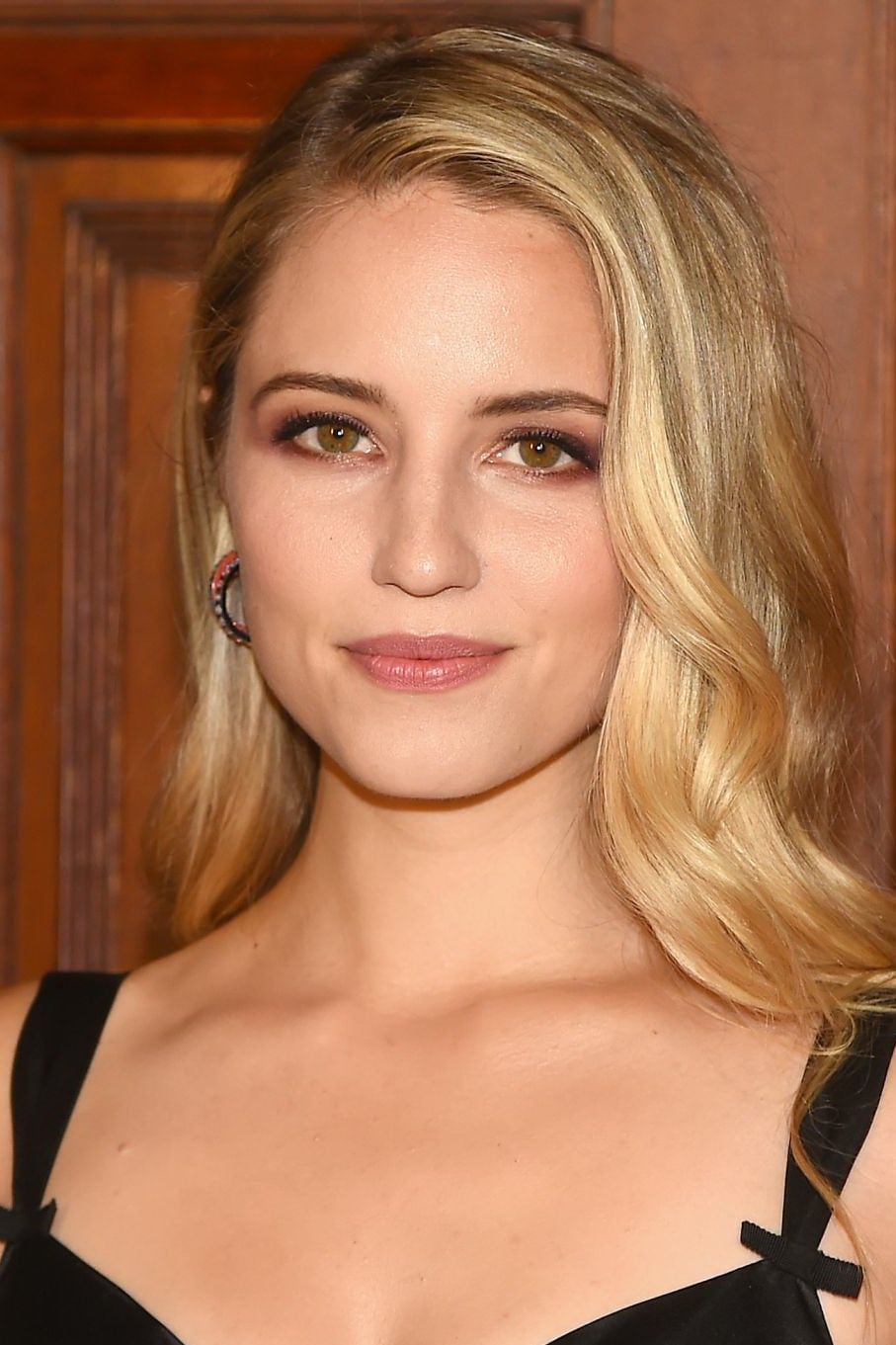 Dianna Agron - Profile Images — The Movie Database (TMDb)