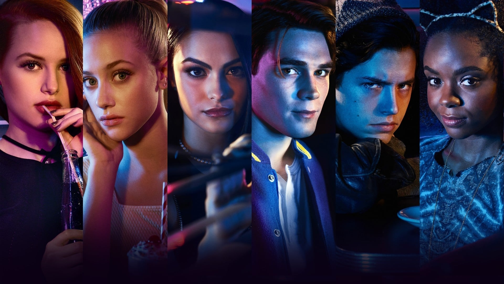 Itu0027s A Night Of Break Ups In This Weeku0027s Riverdale Episode, U201cChapter  Twenty One: House Of The Devil.u201d The Episode Feels A Bit Awkward, ...