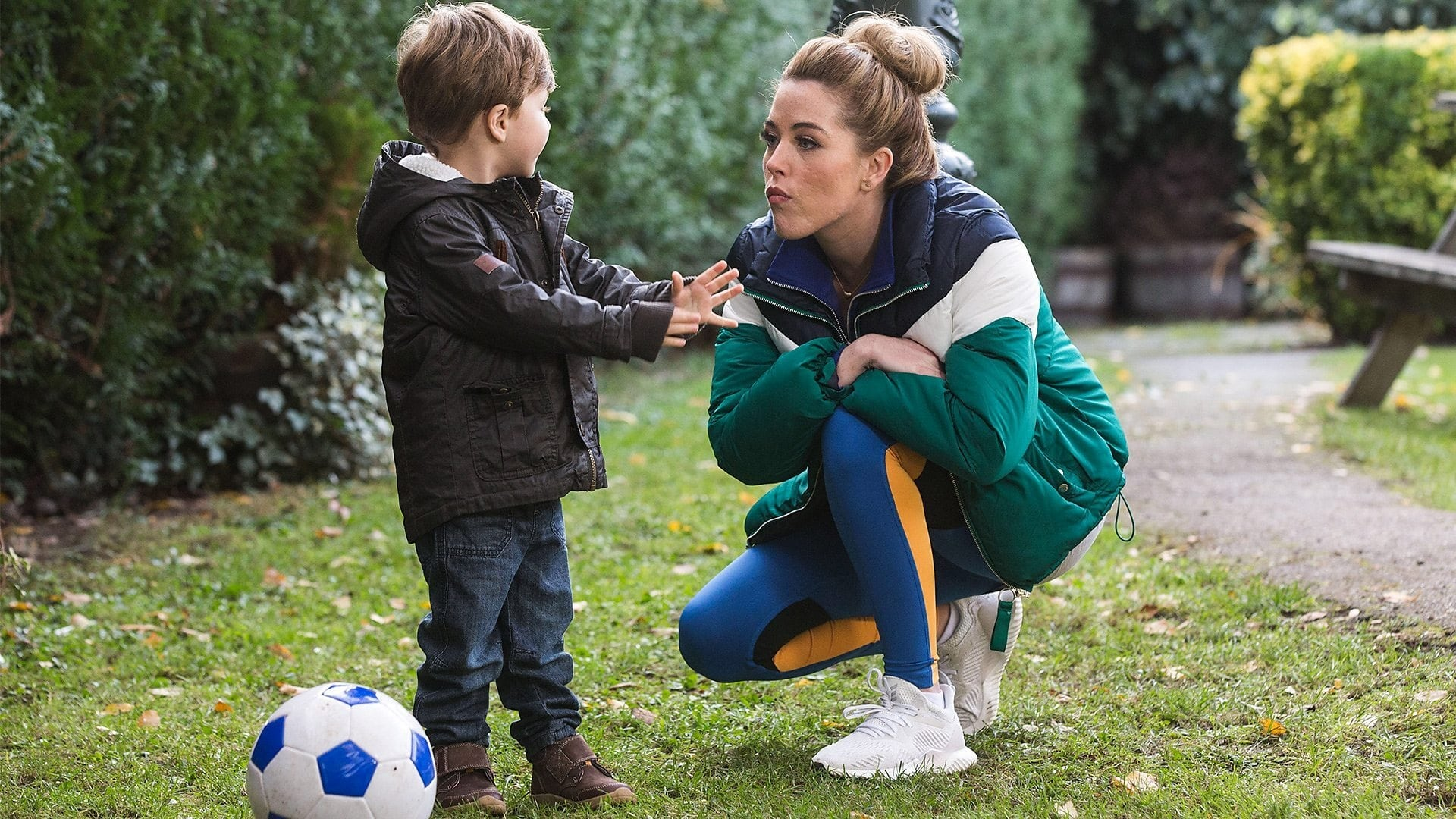 EastEnders Season 35 :Episode 13  21/01/2019