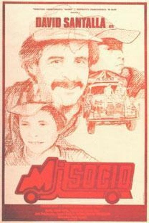 Ver Mi Socio Online HD Español (1983)