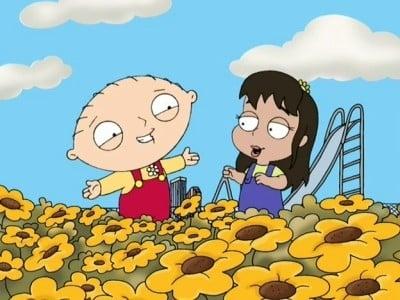 Family Guy Season 2 :Episode 15  Dammit Janet!