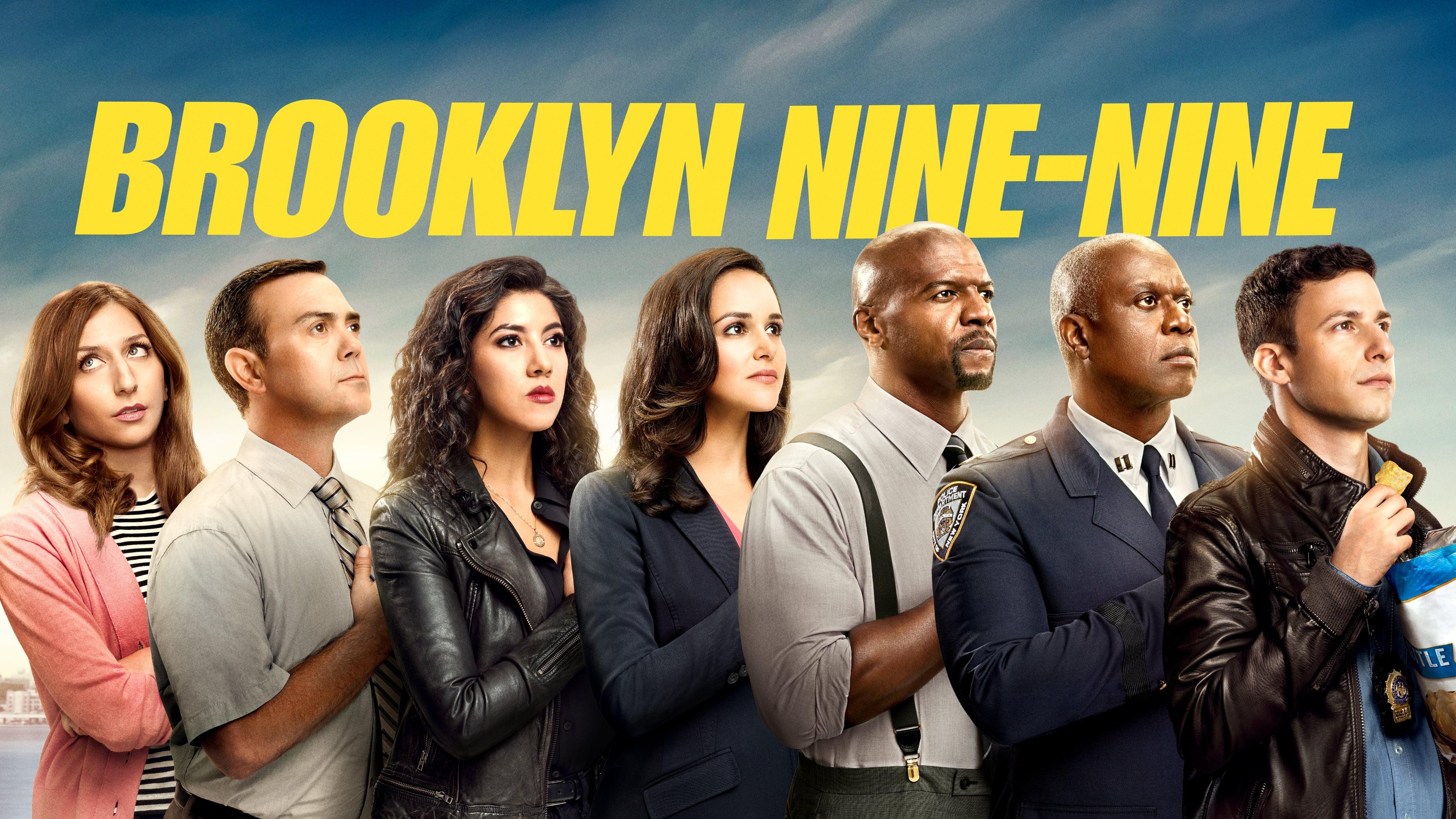 Brooklyn Nine-Nine - Season 0 Episode 1 : Six Minute Preview