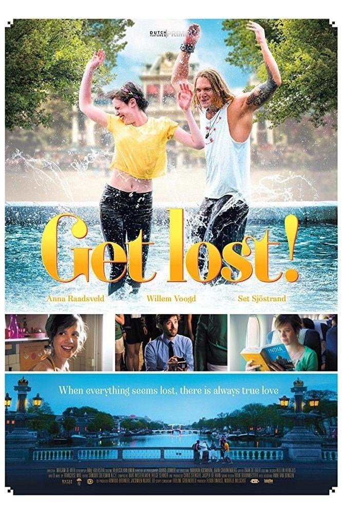 Ver Get Lost! Online HD Español (2018)